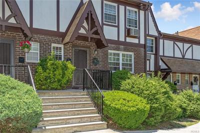 Rockland County Condo/Townhouse For Sale: 237 Parkside Drive