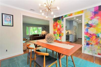 Croton-on-hudson Single Family Home For Sale: 123 Old Post Road North