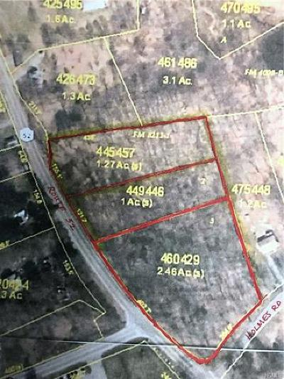 Stormville Residential Lots & Land For Sale: 3395 Route 52