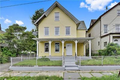 Westchester County Multi Family 2-4 For Sale: 132 North 7th Avenue