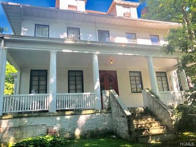 Westchester County Rental For Rent: 448 Forest Avenue #3