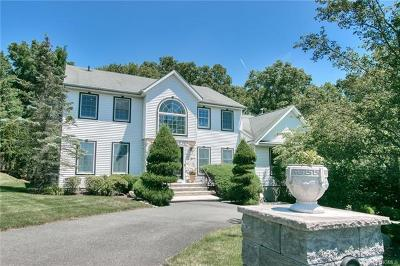 Rockland County Single Family Home For Sale: 11 Lowell Drive