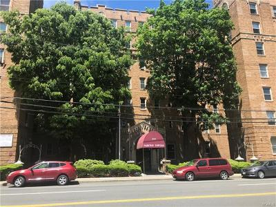 Yonkers Co-Operative For Sale: 219 Bronx River Road #1G
