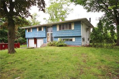 Spring Valley Single Family Home For Sale: 2 Alexander Avenue
