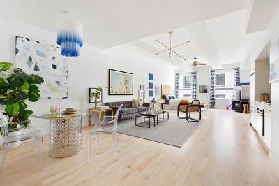 New York Condo/Townhouse For Sale: 15 Broad Street #1128