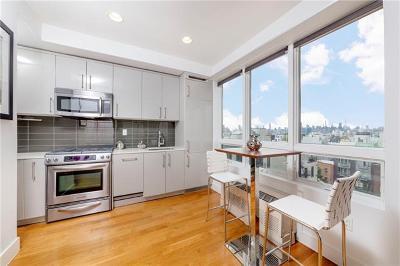 Brooklyn Condo/Townhouse For Sale: 139 Skillman Avenue #6D