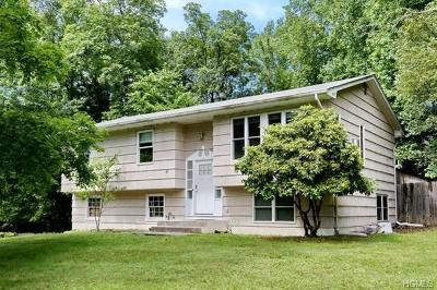 Rockland County Single Family Home For Sale: 67 Laura Drive