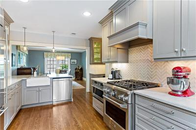 Scarsdale Rental For Rent: 25 Dobbs Terrace #A