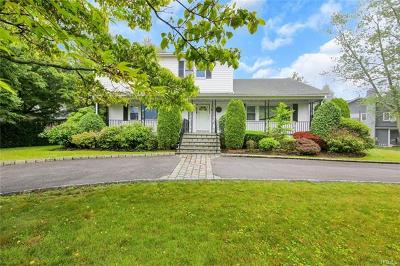 New Rochelle Single Family Home For Sale: 41 Pengilly Drive