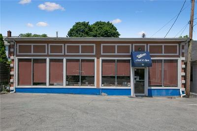 Haverstraw Commercial For Sale: 52 New Main Street