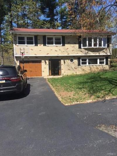 Cortlandt Manor Single Family Home For Sale: 41 Putnam Road