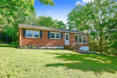 Dutchess County Single Family Home For Sale: 8 Barbara Lane
