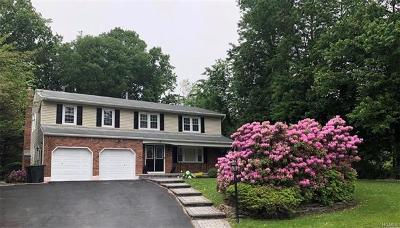 Rockland County Single Family Home For Sale: 18 Woodland Terrace