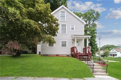 Beacon Single Family Home For Sale: 1 Kent Street