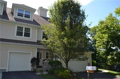 Peekskill Condo/Townhouse For Sale: 96 Hillcrest Lane
