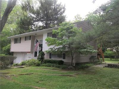 Spring Valley Single Family Home For Sale: 1 Madeline Terrace