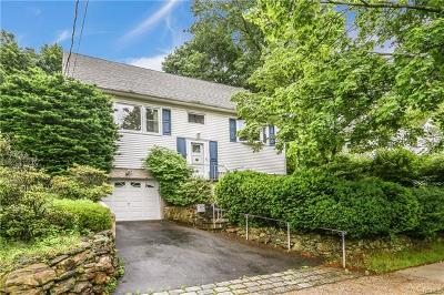 Westchester County Single Family Home For Sale: 224 Seventh Avenue