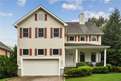 Eastchester Single Family Home For Sale: 116 Highland Avenue