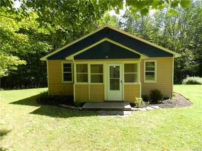 Greenfield Park Single Family Home For Sale: 49 Caston Road
