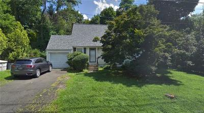 Ardsley Single Family Home For Sale: 19 Overlook Road