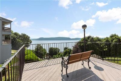 Ossining Condo/Townhouse For Sale: 19 Hudson Point Lane