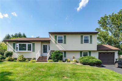 Washingtonville Single Family Home For Sale: 4 Carlisle Way