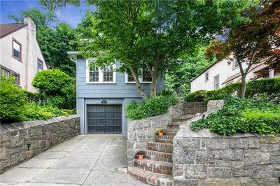 Westchester County Single Family Home For Sale: 192 Dante Avenue