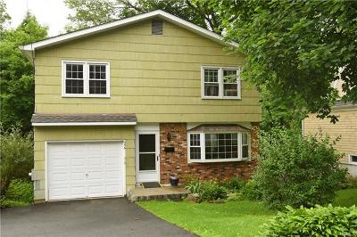 Pleasantville NY Single Family Home For Sale: $680,000