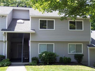 Condo/Townhouse For Sale: 142 Flintlock Way #E