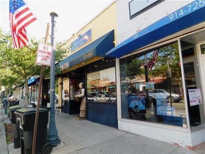 Commercial For Sale: 203 East Hartsdale Avenue