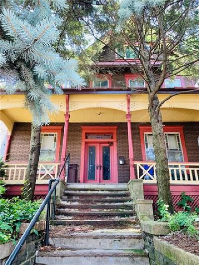 Westchester County Multi Family 2-4 For Sale: 121 North Terrace Avenue