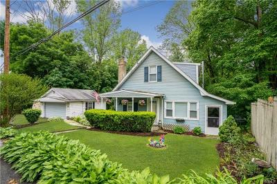 Putnam County Single Family Home For Sale: 25 East Croton Drive