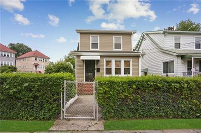Westchester County Single Family Home For Sale: 620 South 9th Avenue