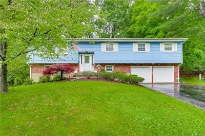 Rockland County Single Family Home For Sale: 29 Twin Lakes Drive