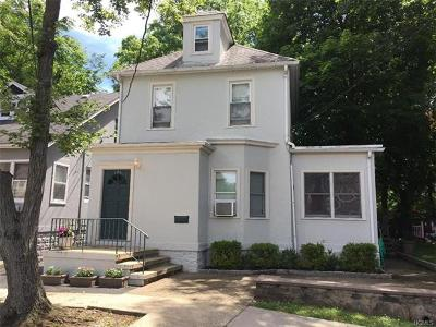 Yonkers Multi Family 2-4 For Sale: 146 First Street