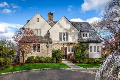 Bronxville Single Family Home For Sale: 54 Prescott Avenue