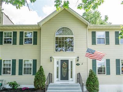 Newburgh Single Family Home For Sale: 78 Lexington Drive
