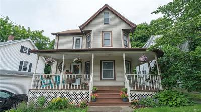 Walden Single Family Home For Sale: 144 West Main Street