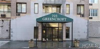 New Rochelle Rental For Rent: 703 Pelham Road #305