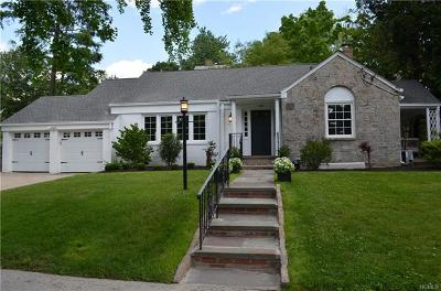 Yonkers Single Family Home For Sale: 146 Longvue Terrace