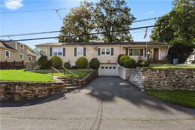 Mamaroneck Multi Family 2-4 For Sale: 1328 Sherman Avenue