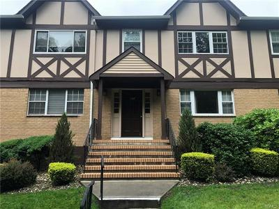 Rockland County Condo/Townhouse For Sale: 108 Yorkshire Drive #Y14