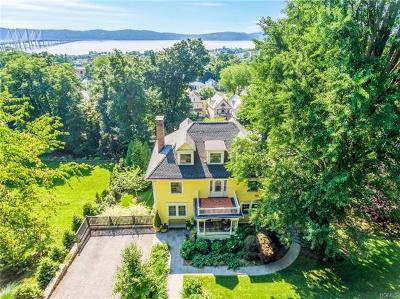 Tarrytown Single Family Home For Sale: 121 Neperan Road