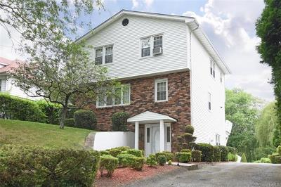 Ardsley Single Family Home For Sale: 635 Ashford Avenue