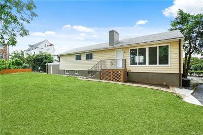 Yonkers Single Family Home For Sale: 60 University Avenue