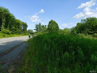 Liberty NY Residential Lots & Land For Sale: $99,000