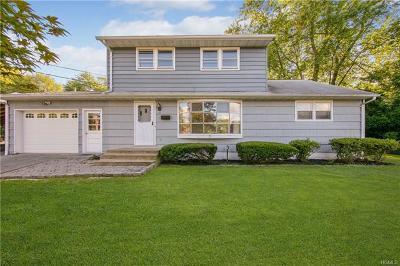 Garnerville Single Family Home For Sale: 11 Oak Street
