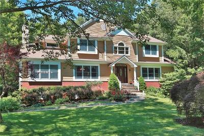 Westchester County Single Family Home For Sale: 6 Evan Place
