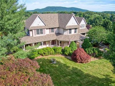 Warwick Single Family Home For Sale: 1 Meadow Ridge Road