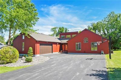 Putnam County Single Family Home For Sale: 25 Scott Road